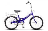 Велосипед двухколесный складной Pilot 310, фото 6