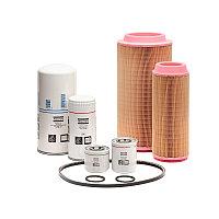 Набор элементов масляного фильтра 1613610500 для Atlas Copco детали воздушного компрессора 1613610590 16136105