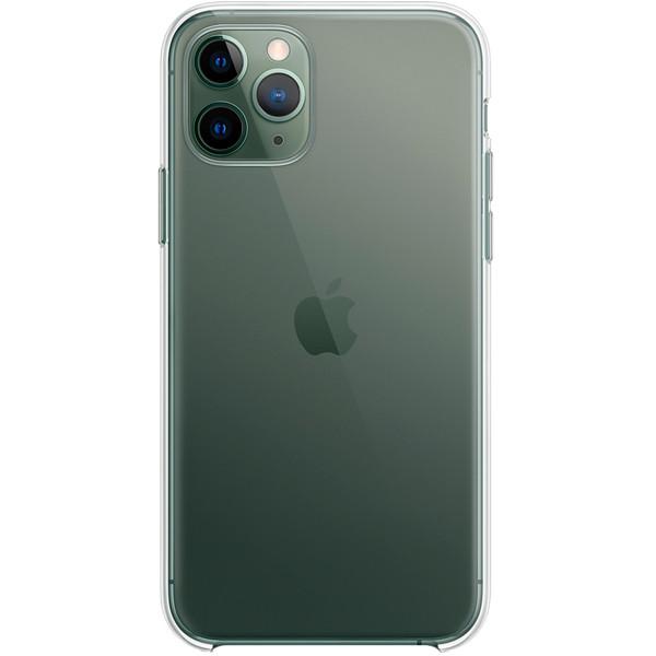 Оригинальный чехол Apple для IPhone 11 Pro Clear Case