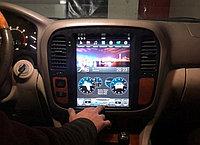 Автомагнитола (Монитор) Тесла для Lexus LX 470 1999 2004
