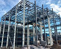 Обогатительная фабрика Нурказган  4