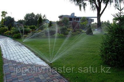 Система полива Gardena