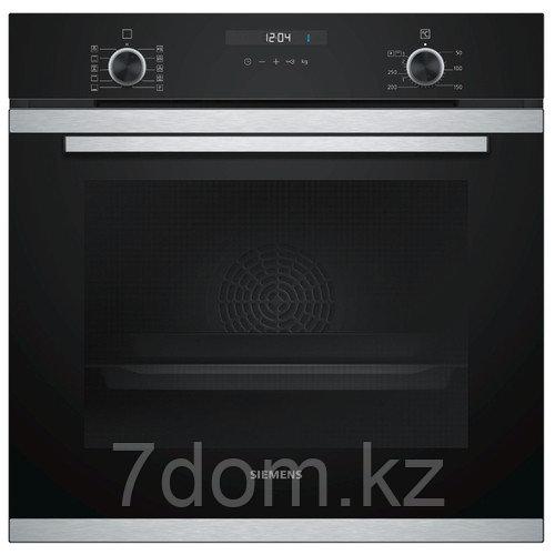 Встраиваемая духовка электр. Siemens HB 237 GBS0R