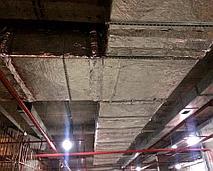 Воздуховоды жилого комплекса 2