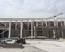 """Торговый центр """"Taraz mall"""" 1"""