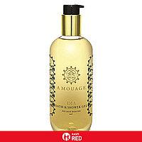 Amouage Gold for women Гель для душа (300 мл)