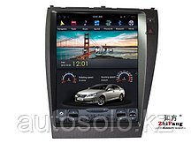 Магнитола ZhiFang для Lexus ES 350 2006-2012 TESLA STYLE PX6 4ГБ - 32ГБ