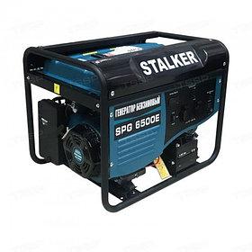 Электрогенераторы STALKER