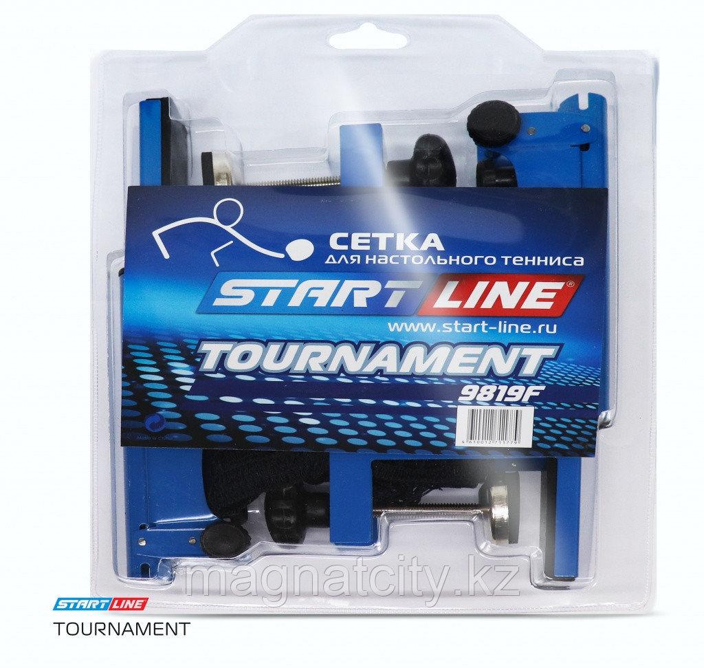 TOURNAMENT профессиональная турнирная сетка для настольного тенниса
