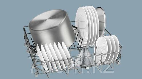 Встраиваемая посудомойка 60 см Siemens SN 615 X00FR, фото 2