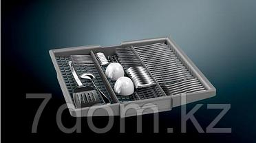 Встраиваемая посудомойка 60 см Siemens SN 615 X00FR, фото 3