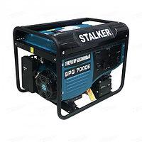 Бензиновый генератор SPG 7000E (N) Stalker