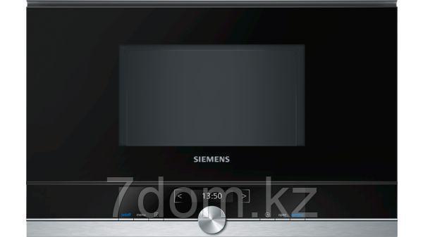 Встраиваемая СВЧ Siemens BF 634 LGS1, фото 2