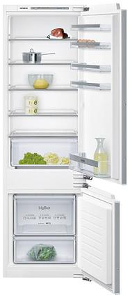 Встраиваемый холодильник Siemens KI 87 VVF 20R, фото 2