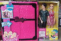 Гардероб куклы Барби