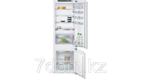 Встраиваемый холодильник Siemens KI 87SAF 30R, фото 2