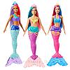 Кукла Barbie Русалочка в ассортименте