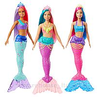 Кукла Barbie Русалочка в ассортименте, фото 1