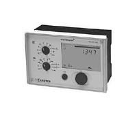 Регулятор температуры электронный двухконтурный ТРИТОН 021(Россия)