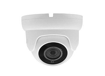 Купольная IP видеокамера 5 МП