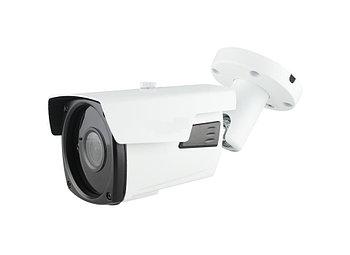 Всепогодная IP видеокамера 5 Мп Моторизированный объектив