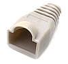 Колпачок (бут)для коннектора RJ45 (изолирующий)