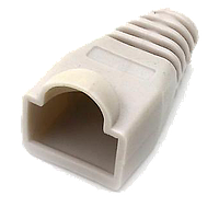 Колпачок (бут)для коннектора RJ45 (изолирующий), фото 1