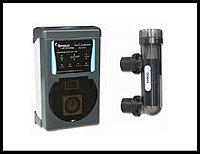 Солевой хлоринатор для бассейна Emaux SSC-15T, с таймером (до 50 м³), фото 1