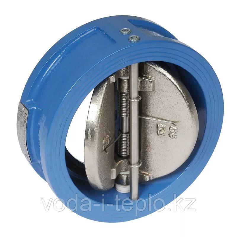 Обратный клапан межфланцевый ф400