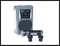 Солевой хлоринатор для бассейна Emaux SSC-50E (до 120 м³), фото 1