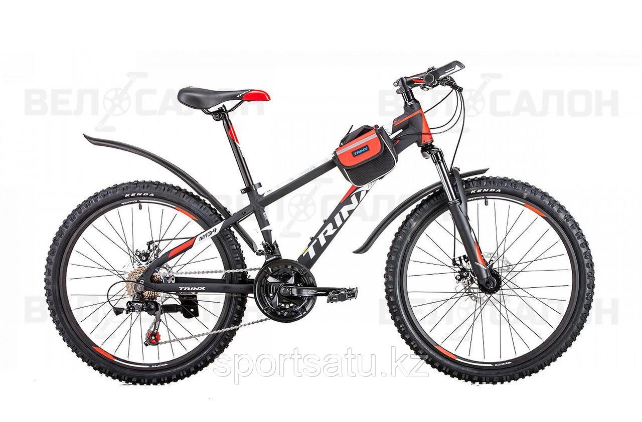 Велосипед Trinx M134 D26 2020