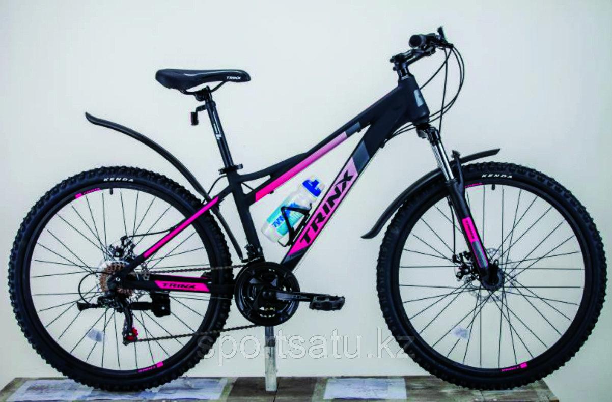 Велосипед TRINX M258