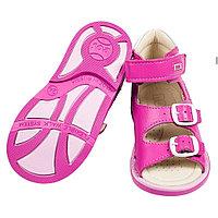 Профилактиктическая ортопедические сандали