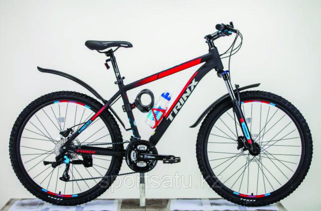Велосипед Trinx М600/17/26