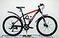 Велосипед Trinx М600/17/26, фото 3