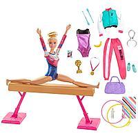 Кукла Barbie Гимнастка Карьера, фото 1