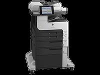 Мфу HP CF067A LaserJet Enterprise 700 M725f MFP (A3) Printer/Scanner/Copier/Fax/ADF, 1200х1200 dpi, 41 ppm, 1