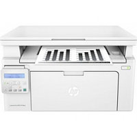 Мфу HP G3Q58A HP LaserJet Pro MFP M130nw Prntr (A4) , Printer/Scanner/Copier, 600 dpi, 22 ppm, 256 MB, 600 MHz