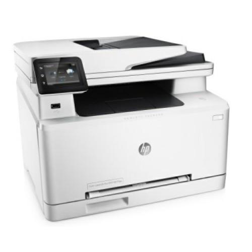 Мфу HP G3Q74A HP LaserJet Pro MFP M227sdn Printer (A4) , Printer/Scanner/Copier/ADF, 1200 dpi, 28 ppm, 256 MB,