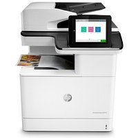 Мфу HP T3U55A HP Color LaserJet Ent MFP M776dn Prntr (A3) Printer/Scanner/Copier/ADF, 1200 dpi, 46ppm, 1.2GHz,