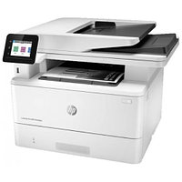 Мфу HP W1A30A HP LaserJet Pro MFP M428fdw Printer (A4) , Printer/Scanner/Copier/Fax/ADF, 1200 dpi, 38 ppm, 512