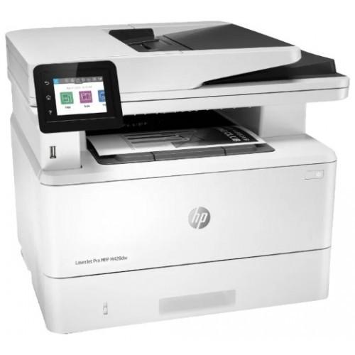 Мфу МФУ HP LaserJet Pro MFP M428dw (W1A31A)