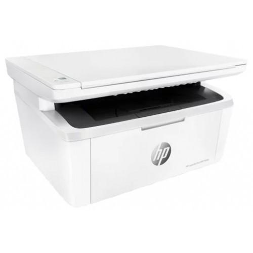 Мфу HP W2G54A HP LaserJet Pro MFP M28a Printer (A4) , Printer/Scanner/Copier, 600 dpi, 18 ppm, 32 MB, 500 MHz,