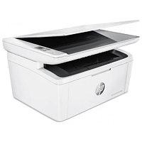 Мфу HP W2G55A HP LaserJet Pro MFP M28w Printer (A4) , Printer/Scanner/Copier, 600 dpi, 18 ppm, 32 MB, 500 MHz,