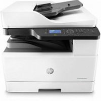 Мфу HP W7U01A HP LaserJet MFP M436n Printer (A3) Printer/Scanner/Copier, 600 dpi, 23/12ppm (A4/A3), 128 MB, 60
