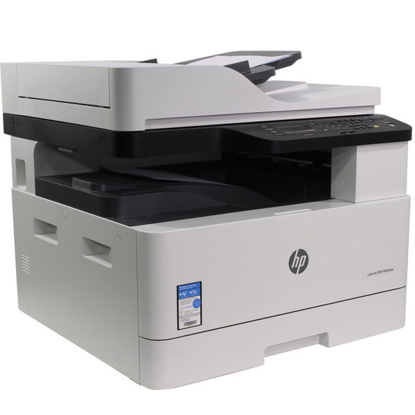 Мфу HP W7U02A HP LaserJet MFP M436nda Printer (A3) Printer/Scanner/Copier/ADF, 600 dpi, 23/12ppm (A4/A3), 128