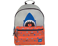 Рюкзак SHARK ATTACK. 15x41x32 см.