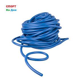Эспандер-жгут трубчатый (10 мм), борцовский TPR резина