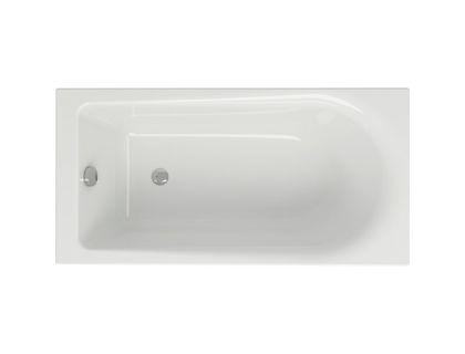 Ванна акриловая Cersanit Flavia 150x70, без ножек WP-FLAVIA*150NL