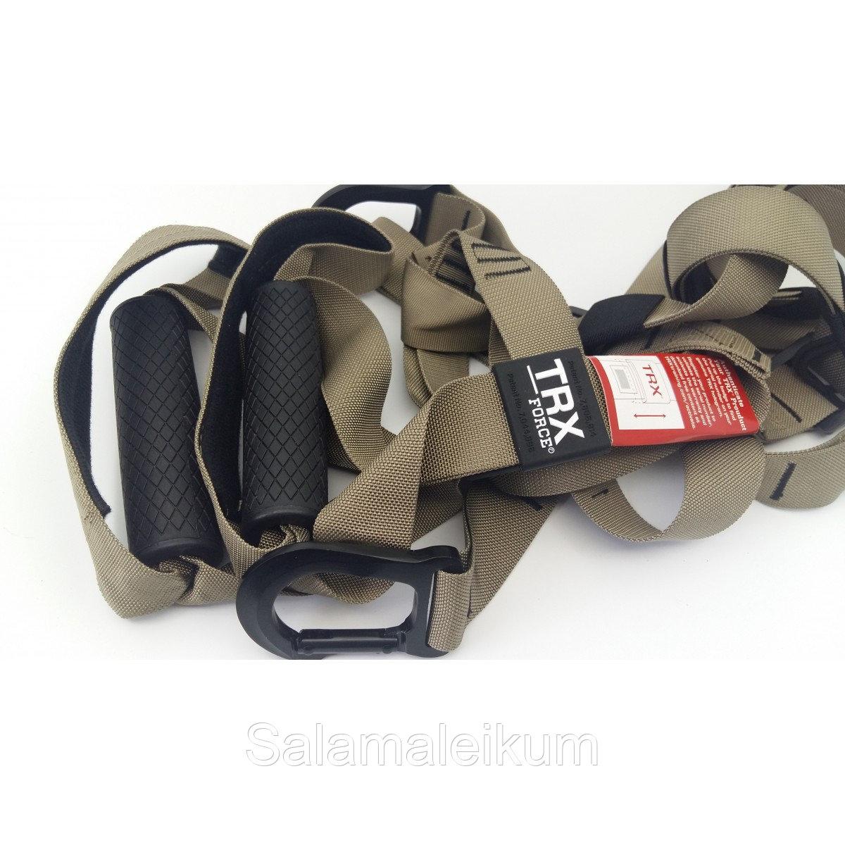 TRX PRO P5 Suspension Training Kit (тренировочные петли) SS-00441